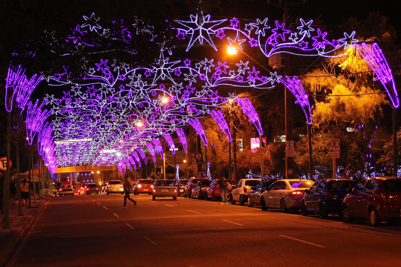 Festa na rua das bagaceira na avenida do turismo - 1 9