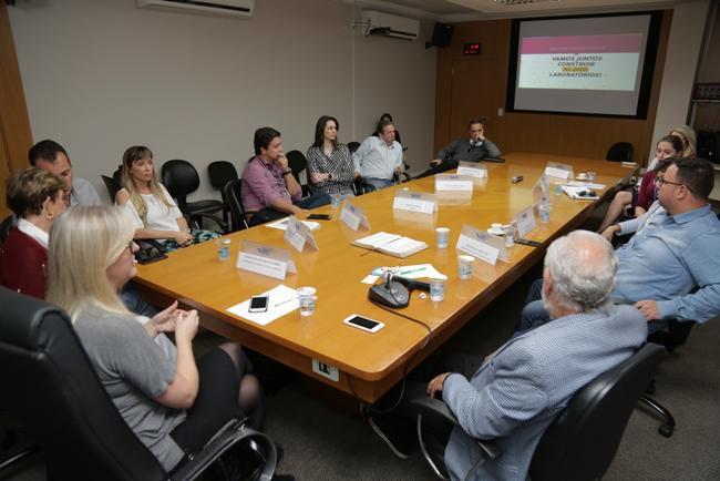 Prefeitura estuda parceria com o Instituto Campus Party