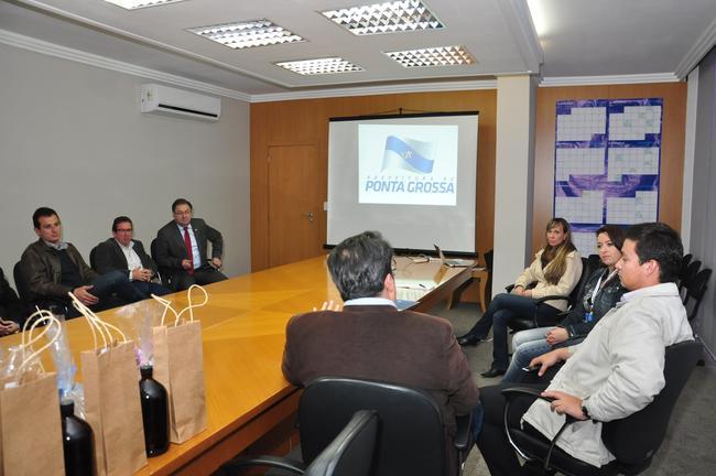 Atendimento ao microempreendedor é referência em Ponta Grossa