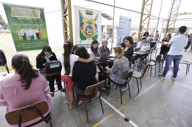 Agência da Cidadania chega a quatro regiões nesta sexta-feira