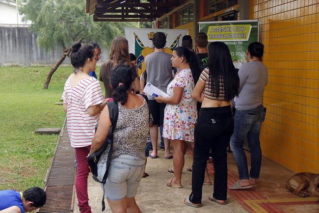 Agência da Cidadania realiza atendimentos no Santa Mônica