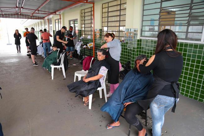 Agência da Cidadania chega à Vila Coronel Cláudio nesta semana
