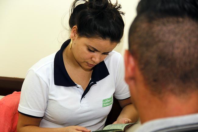 Olarias recebe projeto Agência da Cidadania nesta sexta-feira