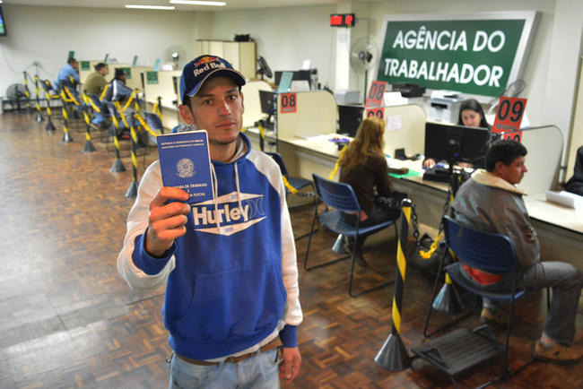 Leila Maria recebe o projeto Agência da Cidadania nessa sexta-feira