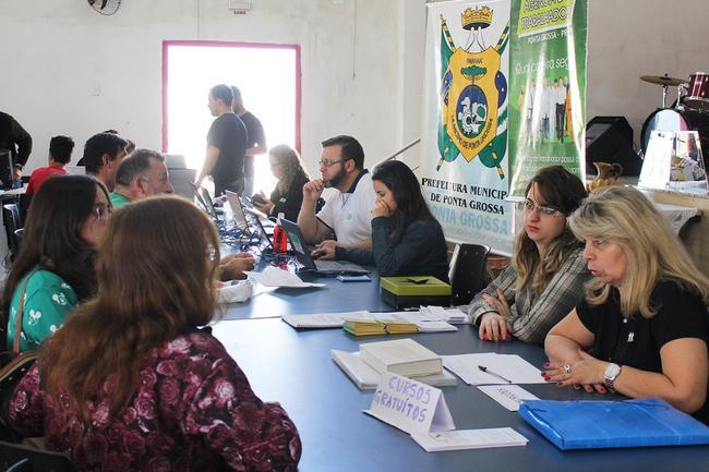 NOVIDADES: Agência da Cidadania chega no Santa Maria com novo serviço