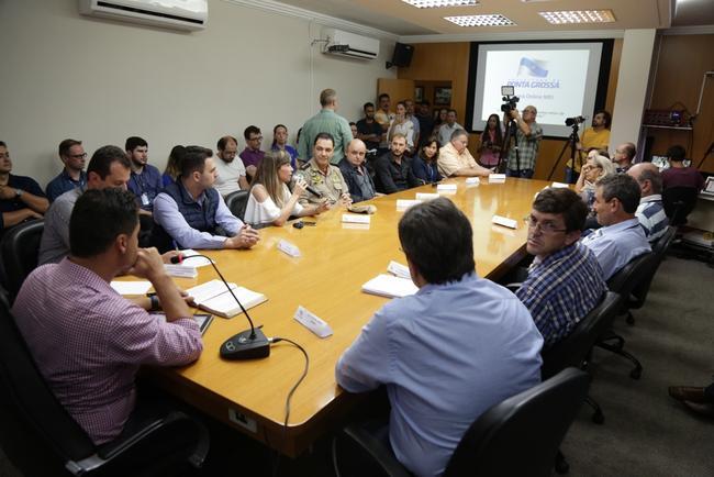 DESBUROCRATIZAÇÃO: Prefeitura disponibiliza processo online para emissão de alvará online do MEI