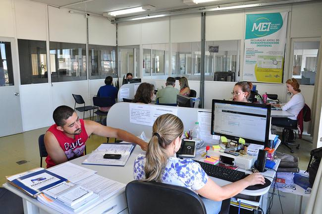 Prefeitura inova e vai liberar alvarás do MEI pela Internet