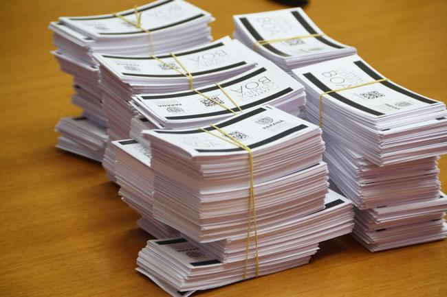 Prefeitura segue com entregas do cartão 'Comida Boa' até o fim de junho
