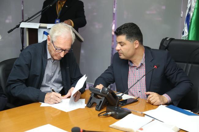 Prefeitura amplia oportunidade de crédito para empresas locais