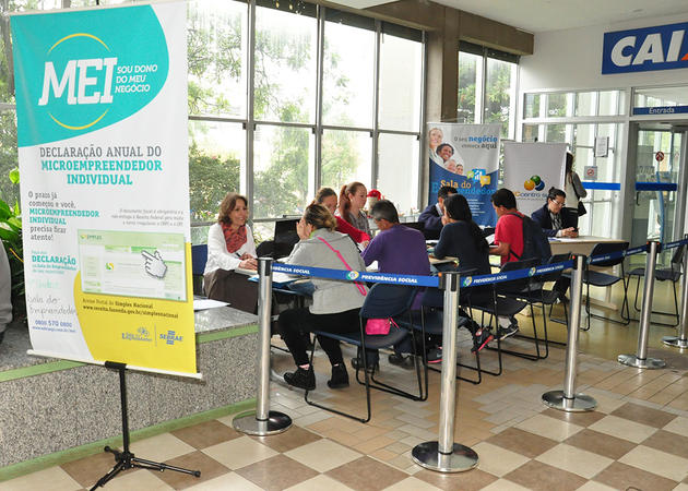 Semana do Microempreendedor atendeu 791 microempresários