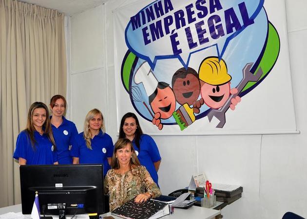 Sala do Empreendedor promove oficina
