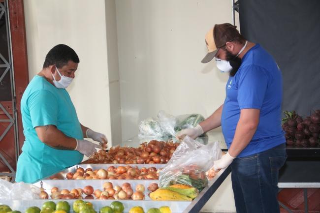 Trabalhadores encontram alternativas para se manter financeiramente durante pandemia