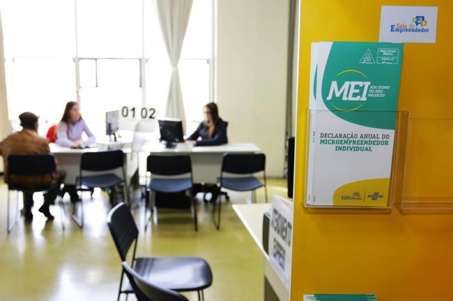 EFICIÊNCIA:  Sala do Empreendedor bate metas e se consolida como órgão de apoio ao pequeno negócio