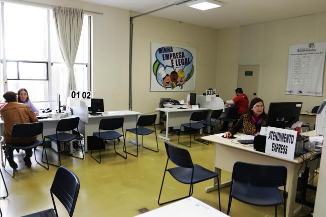Sala do Empreendedor realiza Semana de Regularização Fiscal