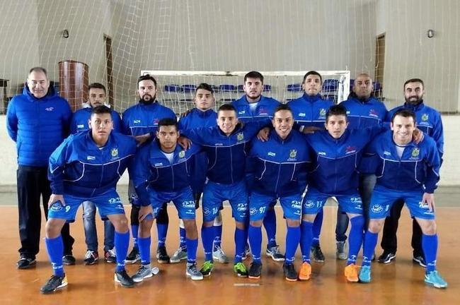 0c2801e174 Ponta Grossa está nas quartas-de-finais do futsal da Regional dos JAPs