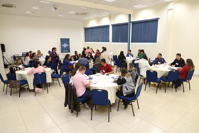 Parceria municipal promove segunda edição de encontro entre MEIs