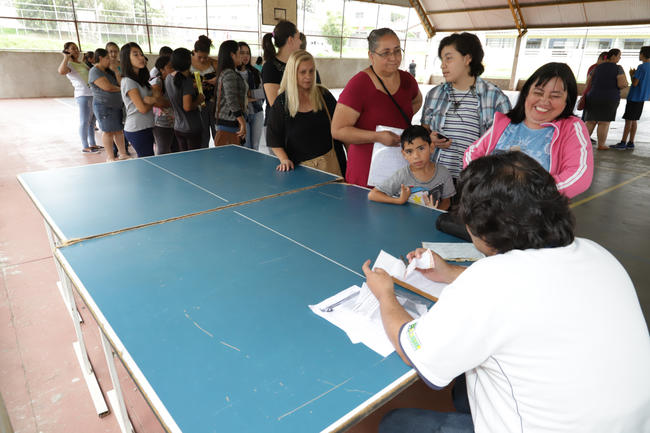 Prefeitura realiza projeto 'Agência da Cidadania' nesta sexta-feira (24), na região do Nova Rússia