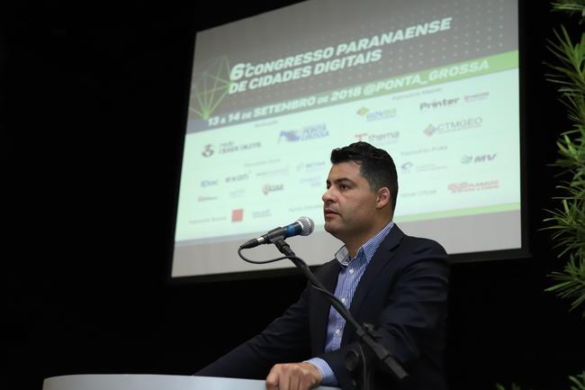 Investimentos da Prefeitura em inovação são exemplo para outras cidades