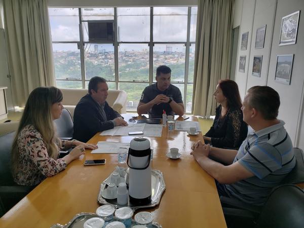 Parque de Confecções deve iniciar a produção no segundo semestre de 2019