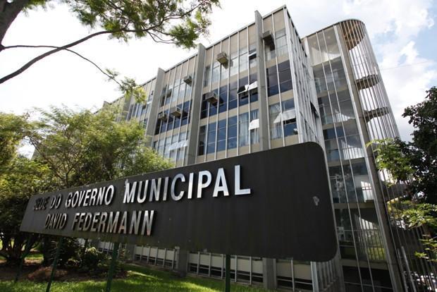 EFICIÊNCIA  Prefeitura de Ponta Grossa tem prestação de contas aprovada  pelo TCE 11942651e9