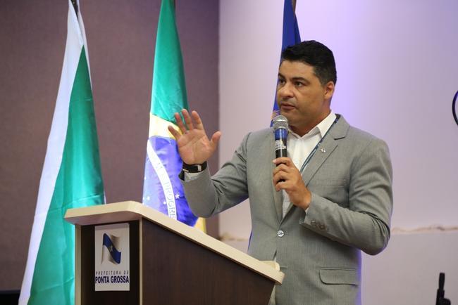 "Rangel é finalista do prêmio estadual ""Prefeito Empreendedor"""