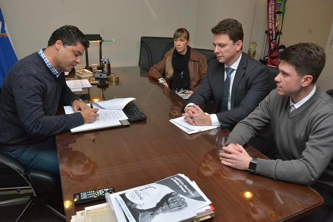 Prefeitura decreta área e cria Comitê de Gestão para o Quadrilátero Histórico
