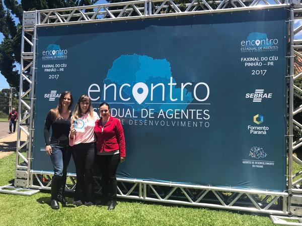 Sala do Empreendedor de Ponta Grossa ganha prêmio regional