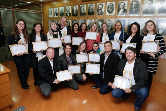 VOE: Projeto municipal fomenta crescimento de microempresas