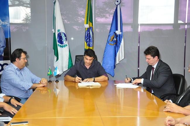 COMPRA SUSTENTÁVEL: Prefeitura inova e adota critérios sustentáveis em sistema de compras