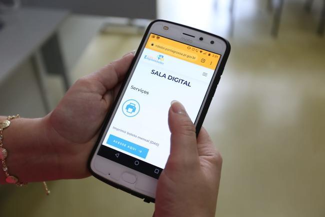 Sala do Empreendedor Digital completa um ano com 52 mil acessos