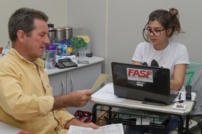 Sala do Empreendedor inicia Semana de Regularização Fiscal