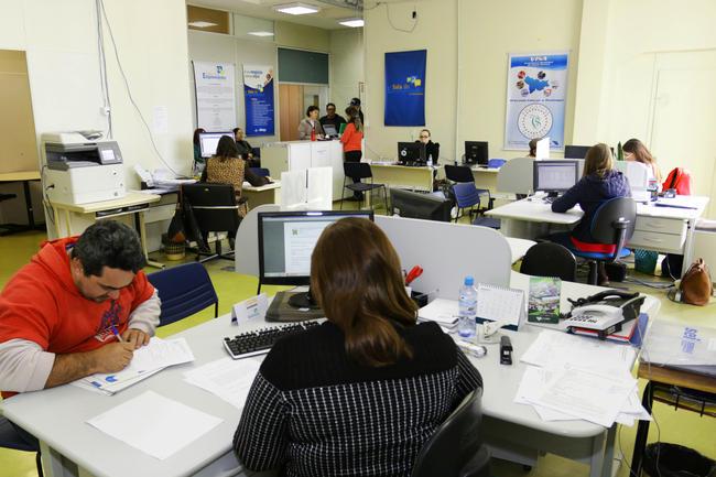Sala do Empreendedor completa um ano nas novas instalações