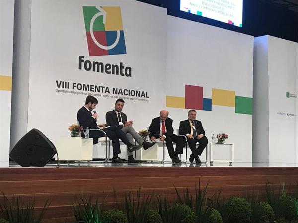 Ponta Grossa é destaque em evento nacional voltado para pequenas empresas