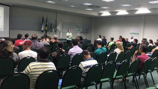 Sala do Empreendedor intensifica capacitações para MEIs